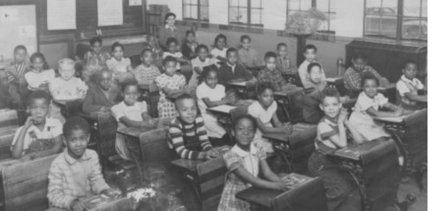segregated schools in the south - 872×423