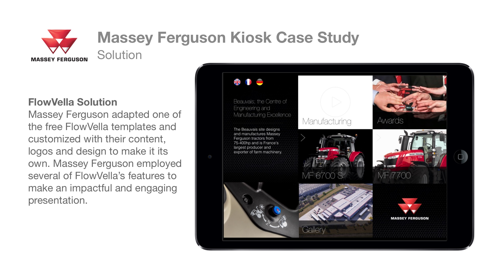 ipad case review essay