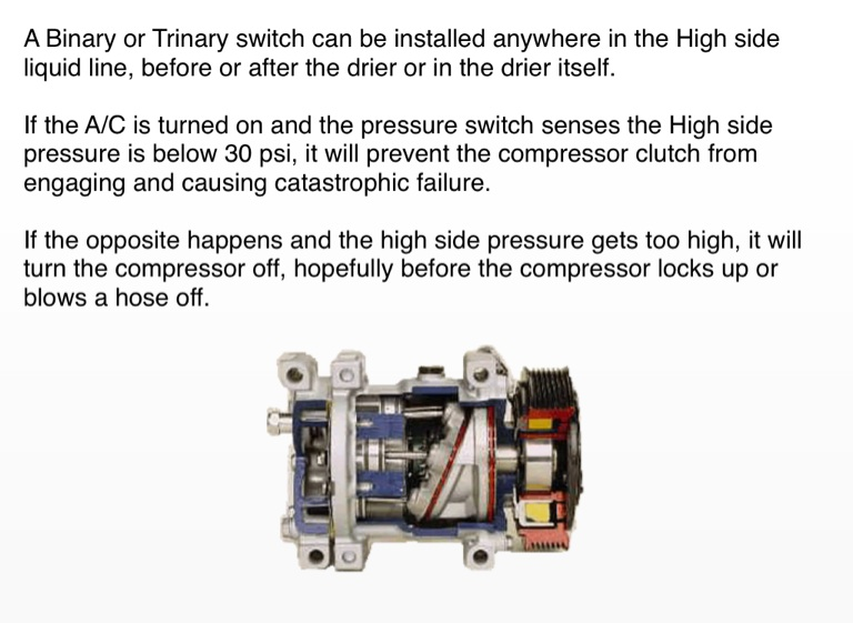 Trinary Switch Info And Wiring - Screen 5 On Flowvella
