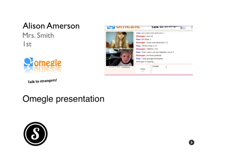 how to use omegle on mac