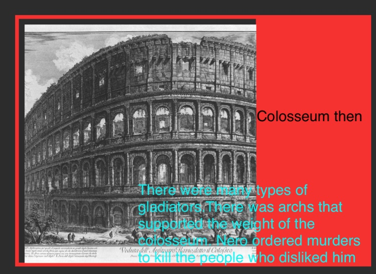 the parthenon vs the colosseum Exactly at that time the humanity received the architecture masterpieces, the  symbols of roman and greek art – the parthenon and the colosseum built in  the.