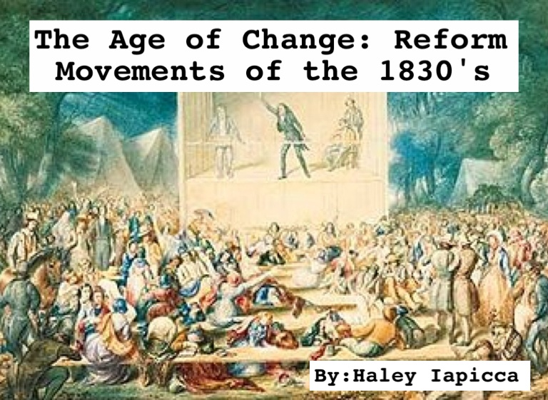 dbq the reform movements of 1825 1850 Natalie romano ap us history likens, p 1 17 november 2015 reform movements dbq: exclusion of women following the establishment of a democratic government and the formation of the us constitution, the years from 1825 to 1850 were a time of defining the ideals of the newly unified country.