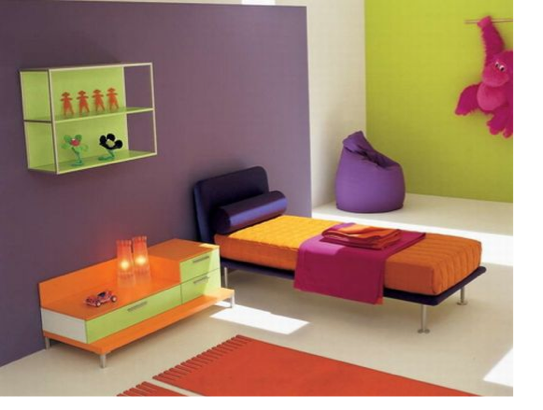 Definition The Secondary Color Scheme Contains Colors From Primary That Are Mixed To Create New Like Orange Green And Purple