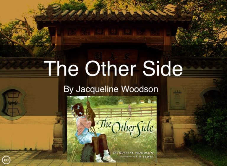The Other Side By Jacqueline Woodson On Flowvella Presentation