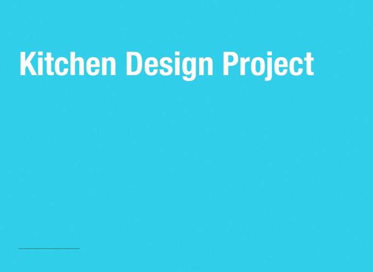 Kitchen Design Project On Flowvella Presentation Software For Mac Ipad And Iphone