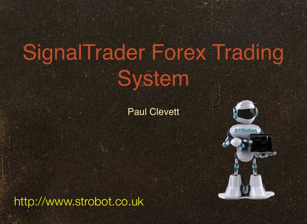 Trading system mac
