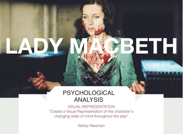 lady mac beth character analysis Lady macbeth is one of shakespeare's most infamous female characters  cunning and ambitious, lady macbeth is a major protagonist in the.