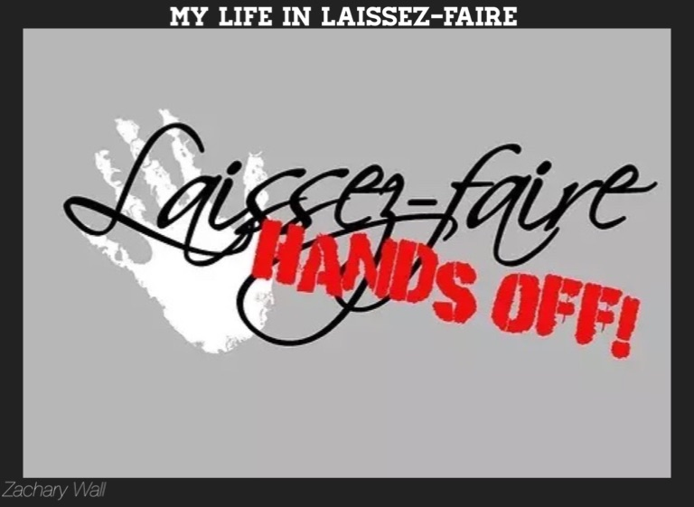 laissez faire vs government intervention Economic interventionism (sometimes state interventionism) is an economic policy perspective favoring government intervention in the market process to correct the market failures and promote the general welfare of the people.