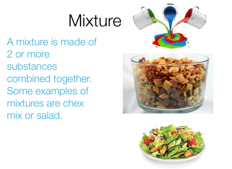 Mixtures Screen 2 On Flowvella Presentation Software For Mac