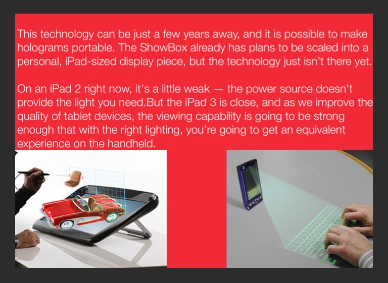 Showbox For Tablet >> What computers will look and feel like in 2020 - Screen 6 ...