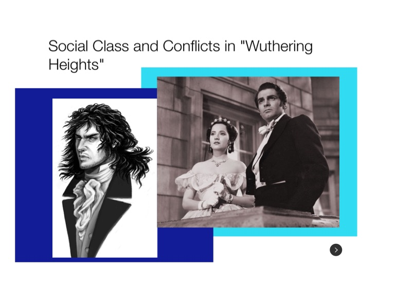conflict in wuthering heights essay In wuthering heights by emily brontë, revenge is one of the most prominent themes within the novel this theme plays into a recurring literary theme of the war between passion and responsibility, seen specifically within brontë's character heathcliff.