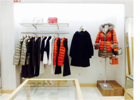 Visual Merchandising, Fashion and Product Retail - Screen 10 on
