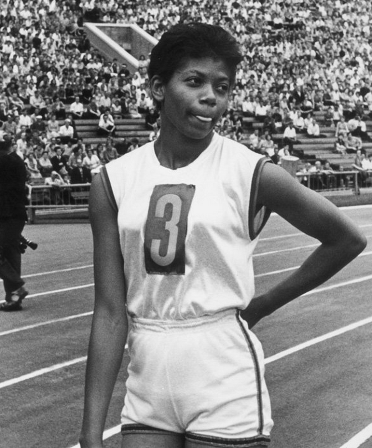 Wilma Rudolph copy copy on FlowVella - Presentation Software for ...