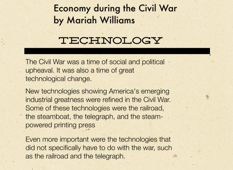 civil war religion or economy Discover more about how historians have interpreted the events of the civil war great rebellion, english revolution or war english revolution or war of.