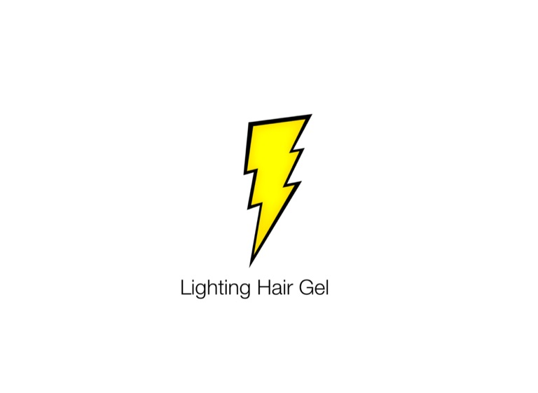 Lighting Hair Gel On Flowvella Presentation For Mac Ipad And Iphone