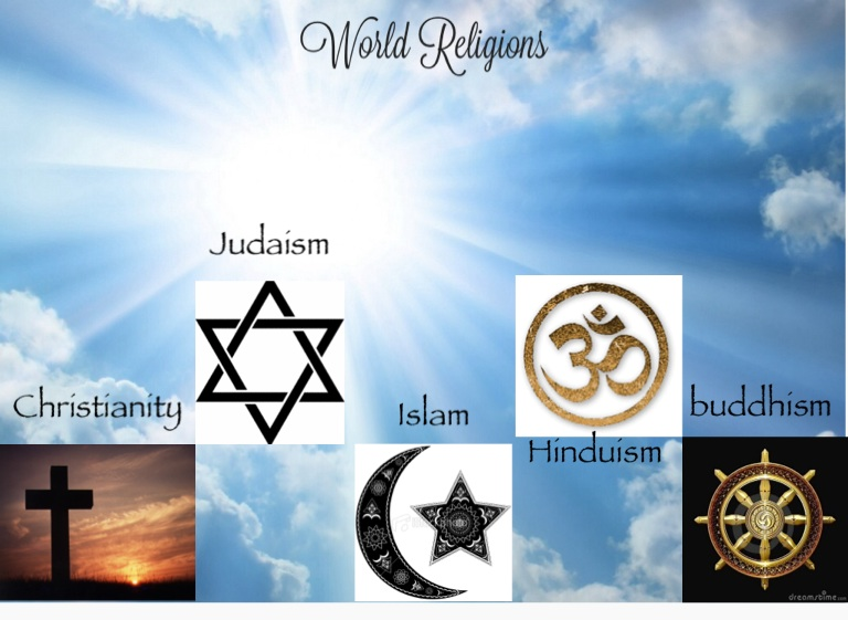 World religions on flowvella download