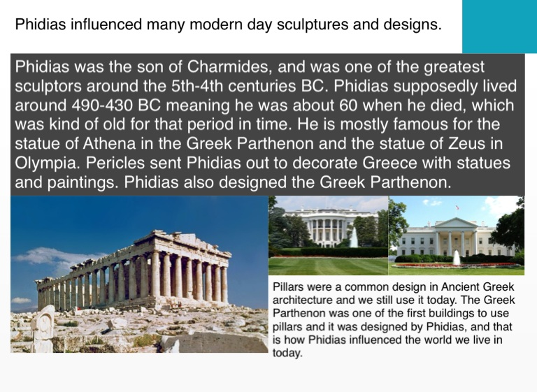 ancient greek influences Ancient greece the term ancient, or archaic, greece refers to the time three centuries before the classical age, between 800 bc and 500 bc—a relatively sophisticated period in world history.